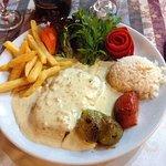 Bild från Sofra Restaurant & Cafe