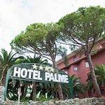 Foto di Hotel Palme