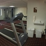 Excellent Commercial Fitness Equipment...  !!!