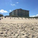 Foto de Surf Side Hotel