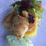 Photo de Fischereihafen-Restaurant