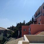 Corfu Residence Aparthotel Foto