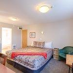 Photo de Bella Vista Motel Oamaru
