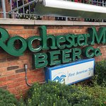 Rochester Mills Beer Company Foto