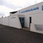 Laugardalslaug Foto