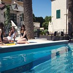 Foto di Aquarius Dubrovnik Hotel & Restaurant
