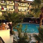 Lemas Suite Hotel Foto