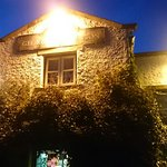 The George and Dragon Inn Restaurant