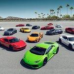 McLaren, Ferrari, Lamborghini, Porsche, Audi, & Mercedes