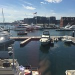 Boston Yacht Haven Inn & Marina Foto