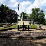 Camp Shanks Memorial