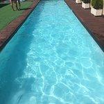 Photo de Andalucia Center Hotel