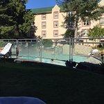 Foto de Harrison Hot Springs Resort & Spa