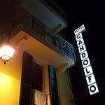 Photo de Hotel Gandolfo