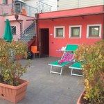 Residence Le Terrazze Foto