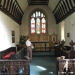 Parish Church again