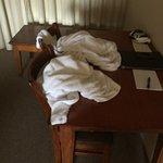 Foto de Parklands Hotel & Apartments
