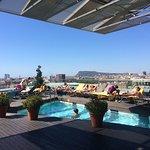 Foto de Silken Diagonal Barcelona