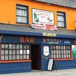 The Swanky Bar