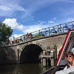 City Sightseeing Amsterdam Foto