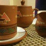 Foto de Golden House Hostal