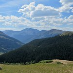 Independence Pass Foto