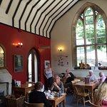 The White Monk Tearoom照片