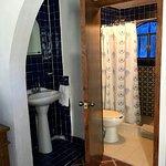 Bathroom with Wash Area