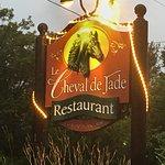 Photo de Le Cheval de Jade