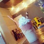 Dolce Gelateria Artigianale - Lounge Bar