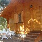Foto de Camping U-Stabiacciu