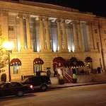 Foto de Kimpton Hotel Monaco Washington DC