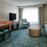 Foto di Radisson Hotel & Conference Center Coralville - Iowa City