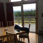 Kineo View Motor Lodge Foto