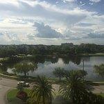 Foto di Orlando Airport Marriott Lakeside