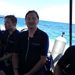 Pro Dive Mexico Foto