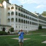 Omni Bedford Springs Resort Foto