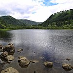 Photo de Glendalough Monastic Settlement