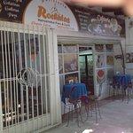 Rochatas Reposteria Fina y Cafe Galeria