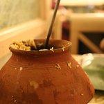 Pot Biryani