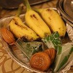 Beeda, Banana and Sweet