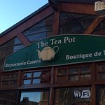 Photo de The Tea Pot
