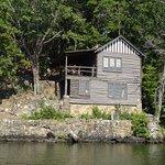 Developer's Lake Home