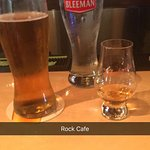 Rock Cafe Foto