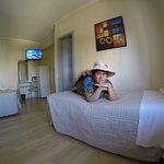 Foto de Hotel Flor Foz