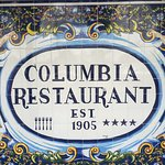 Foto di The Columbia Restaurant