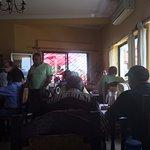 Restaurante Porto Doce Em Loule