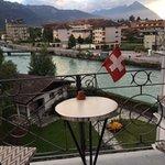 Hotel Bellevue Foto