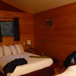 Bear Cove Cottages Resort Foto