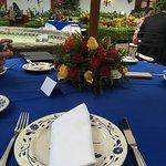 Foto di Restaurante Antiguo San Angel Inn